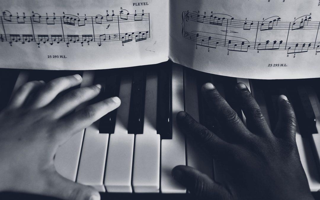 Musica per un mondo equo e solidale